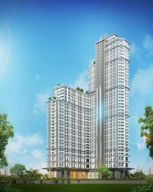 Millennium Tower 2